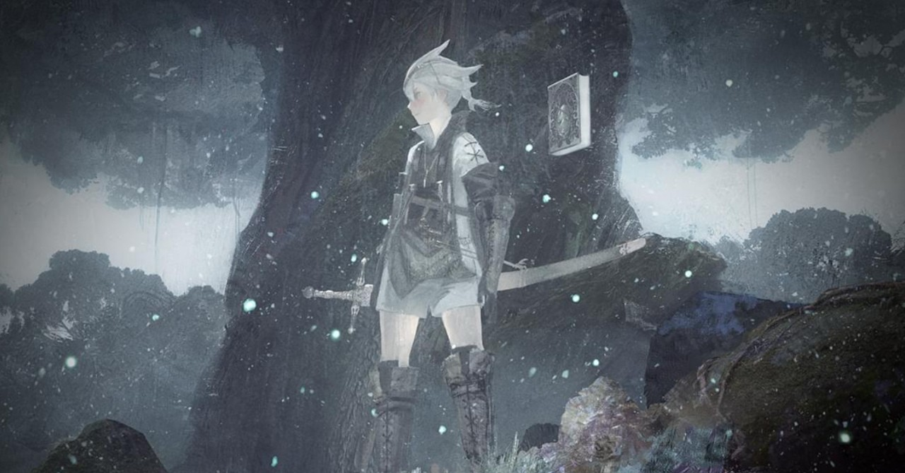 A 'NieR Replicant' remaster is coming to PS4, Xbox One, and PC | UnGeek