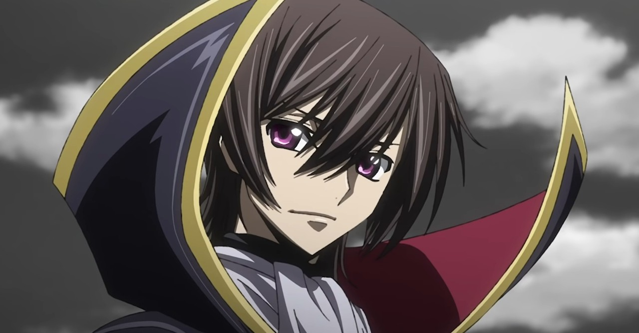 Will There Be a Season 3 of Code Geass 1
