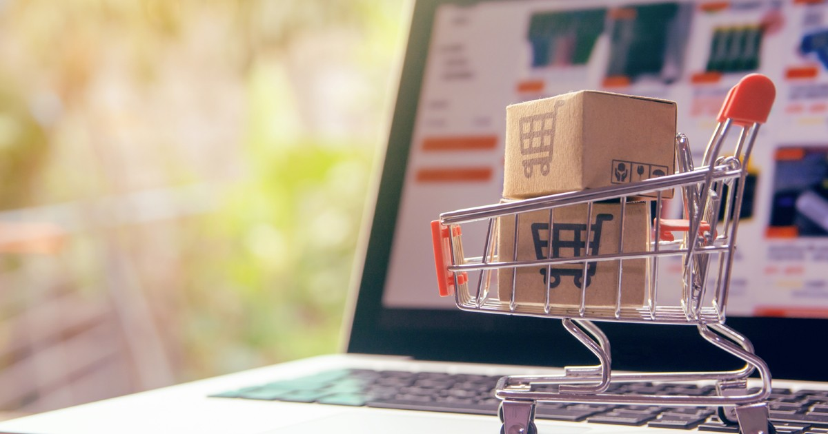 Which online shopper are you according to Shoppe Philippines?