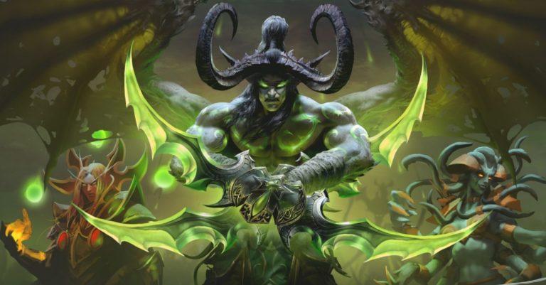 World of Warcraft: Burning Crusade Classic Impressions | A Fun Trip Down Memory Lane