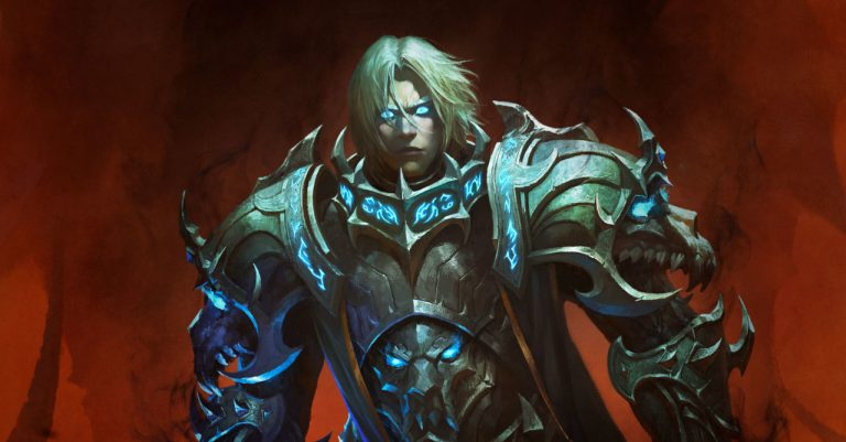 Everything you need to know about WoW Shadowlands: Chains Of Domination