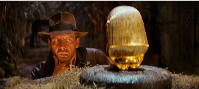 Indiana Jones' Fedora
