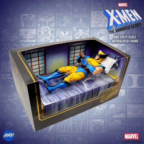 Iconic Wolverine Meme
