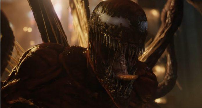 Venom 2 delayed
