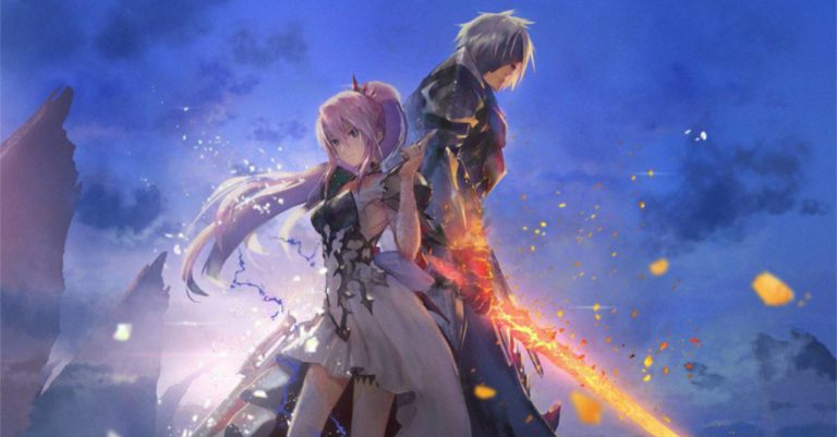 Tales of Arise Preview | The Tales formula at its finest?