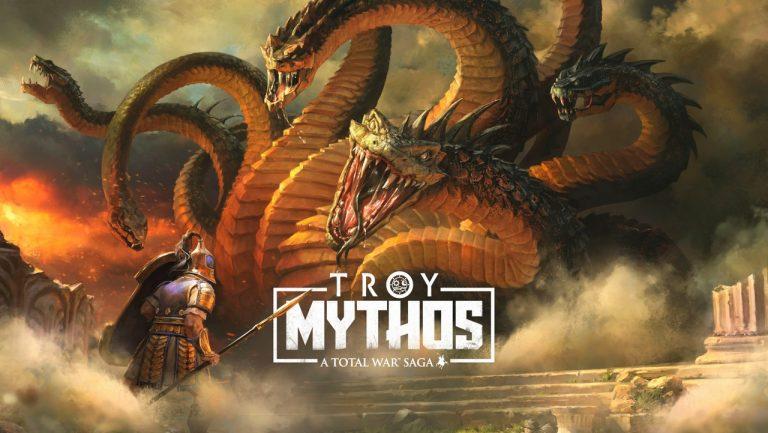 A Total War Saga: Troy – Mythos Review | An Expansion of Legend