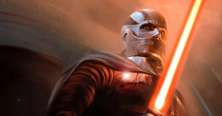 Star Wars: Knights of the Old Republic remake is a timed PS5 exclusive