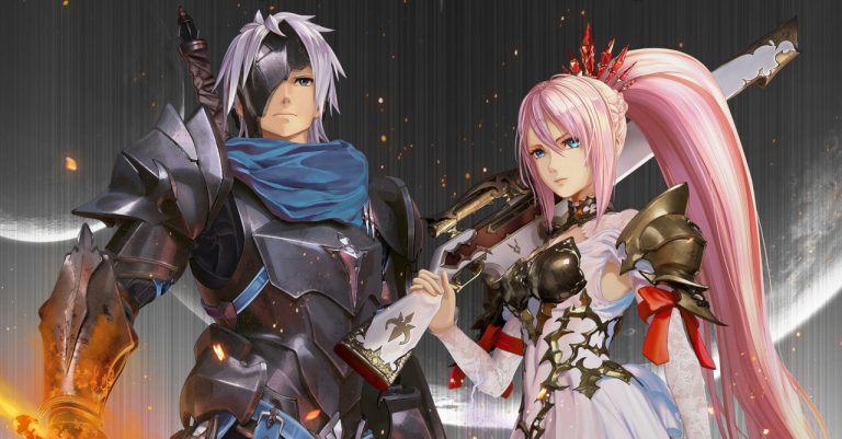 Tales of Arise Review | A Phenomenal Fantasy RPG