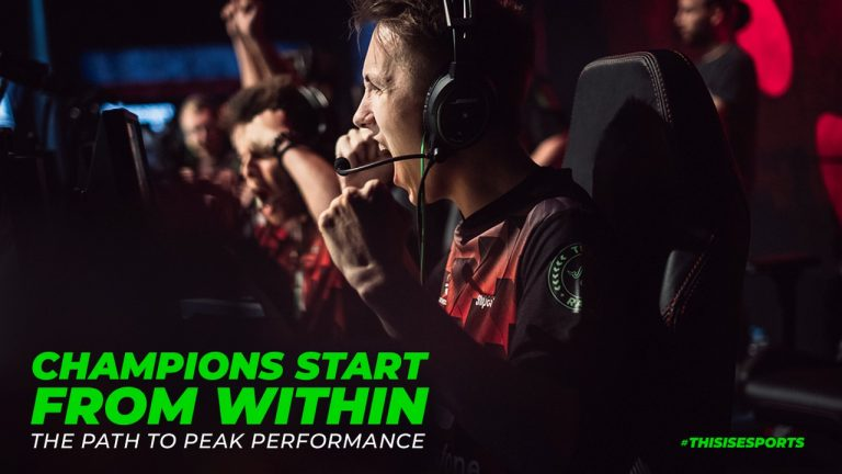 Champions Start from Within – Razer's attempt to keep you in Prime Shape